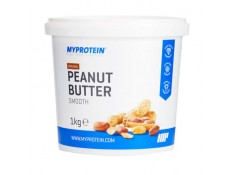 MYPROTEIN - PEANUT BUTTER NATURAL - SMOOTH