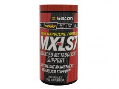 iSatori - MX-LS7 Maximum Strength NUOVA FORMULA - 120 caps.