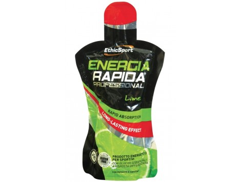 ENERGIA RAPIDA PROFESSIONAL - gel da 50 ml.