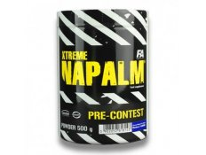 FITNESS AUTHORITY - XTREME NAPALM PRECONTEST - 500 gr.