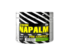 FITNESS AUTHORITY - XTREME NAPALM PRECONTEST - 224 gr.