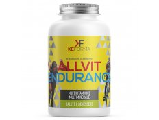 KE FORMA - ALL VIT ENDURANCE - 60 cpr.