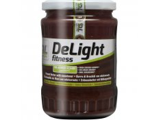 DAILY LIFE - DELIGHT FITNESS PEANUT BUTTER CHOCCOLATE 510g