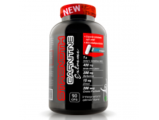NET INTEGRATORI - STRENGTH CARNITINE EXTREME  -  90 Cps.
