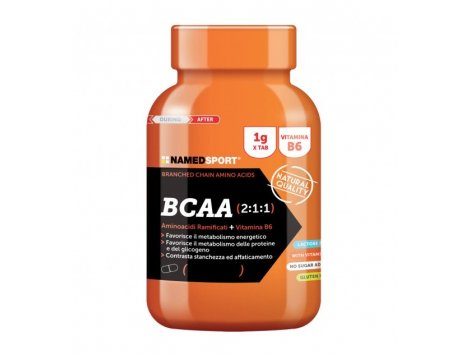 NAMED - BCAA 300 CPR