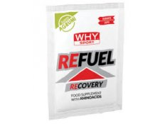 WHY - REFUEL RECOVERY AGRUMI