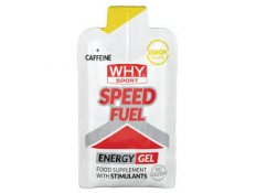 WHY - SPEED FUEL
