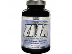 ANDERSON - ZMA - 60 cps.