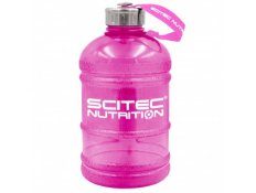 SCITEC - WATER JUG 1000 ml Pink