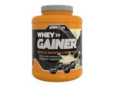 PER4M - ELITE WHEY GAINER - 2400 gr.