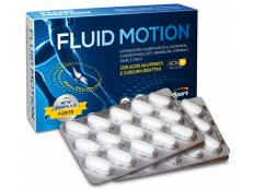 ETHIC SPORT - FLUID MOTION 30 cpr da 1400 mg
