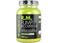 R.M. PUMP- RECOVERY MIX