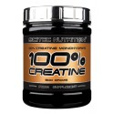 SCITEC - Creatine 100% Pure - 500 gr.