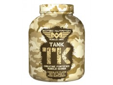 SCITEC - MUSCLE ARMY - TANK 3,0 Kg.