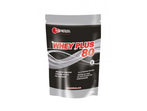 Ke FORMA -  Whey Plus 80 900 g
