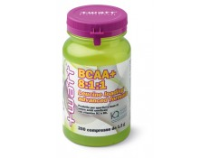 +WATT - BCAA+ 8:1:1 - 200 Cpr.