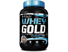 BIOTECH USA - Whey Gold 908 gr.