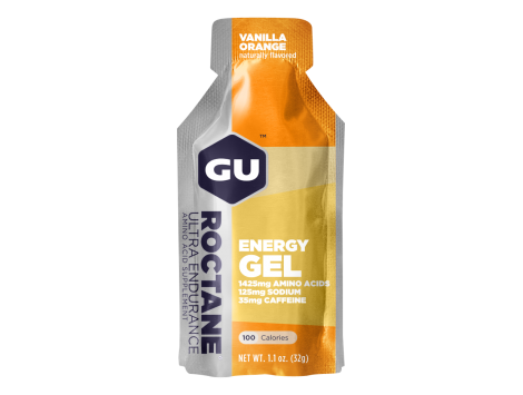 GU Roctane Ultra Endurance Energy gel - 24 da 32 gr.