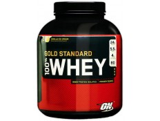 Optimum - 100% Whey Protein 2.272g