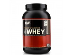 Optimum - 100% Whey Protein 912g