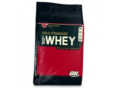 Optimum - 100% Whey Protein 4.445g