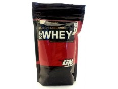 Optimum - 100% Whey Protein 450g Bag