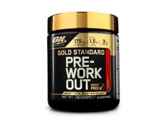 Optimum - Gold standard preworkout 330g