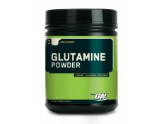 Optimum - Glutamina powder - 600 g.