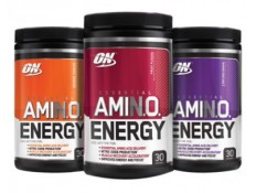 Optimum - Essential amino energy - 270 g.
