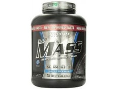 Dymatize - Elite Mass Gainer - 2,722 Kg.