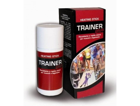 ETHIC SPORT - TRAINER PLUS Stick da 30 ml.