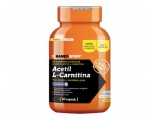 NAMED - ACETIL L-CARNITINA - 60 Cpr.