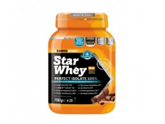 NAMED - STAR WHEY ISOLATE 750 gr.