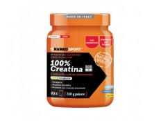 NAMED  - 100% CREATINA 120 cpr
