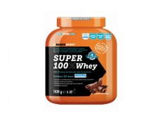 NAMED - SUPER 100% WHEY 908 gr