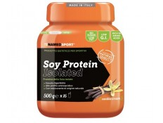 NAMED - SOY PROTEIN ISOLATED 500 gr