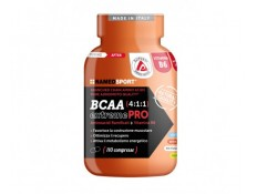 NAMED - BCAA 4:1:1 EXTREME PRO - 110 cpr.