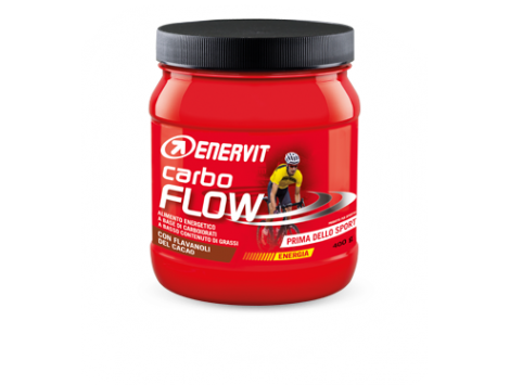 ENERVIT - CARBO FLOW 400 gr.