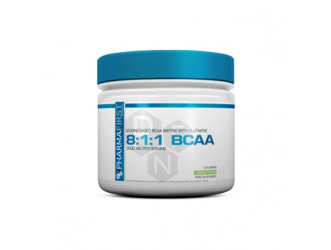 PHARMA FIRST - BCAA 8:1:1 - 315 gr.