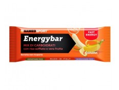 NAMED - Energybar - 1 da 35 gr.
