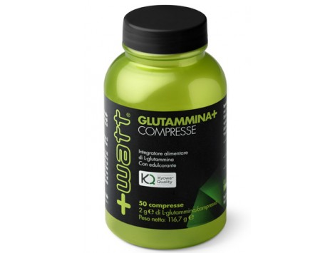 GLUTAMMINA+ 50 compresse