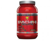 BSN - Syntha6 Isolate Ultra premium protein matrix - 914 gr.