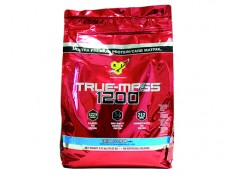 BSN - True Mass 1200 ultra premium protein/carb matrix - 4,74 Kg.