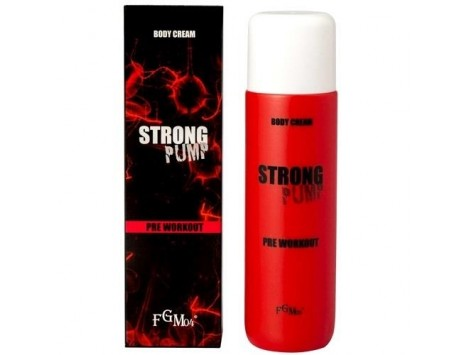 FGM04 - STRONG PUMP 200 ml.