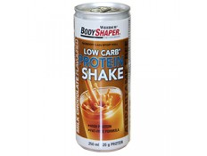 Weider - low carb protein shake - 250 ml.