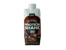 QNT - Delicious Whey Protein Shake 12 x 330 ml.