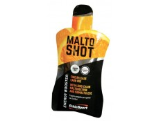 ETHIC SPORT - MALTO SHOT - 40 pack da 30 ml.