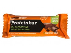 NAMED - PROTEIN Bar da 50 gr.