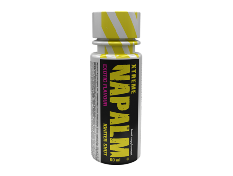 FA- Xtreme NAPALM shot 1 x 60ml