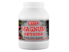 MAGNUM EXTREME CACAO 750 g